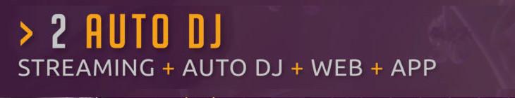"""Pack2 """"Auto DJ"""""""